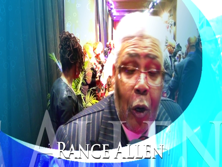 Rance Allen DROP LYV