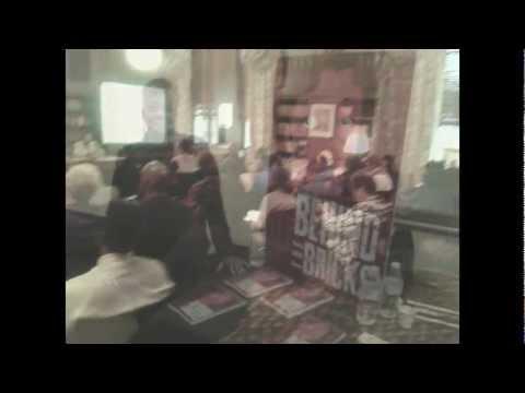 2012 Christian Writer's Literary Festival