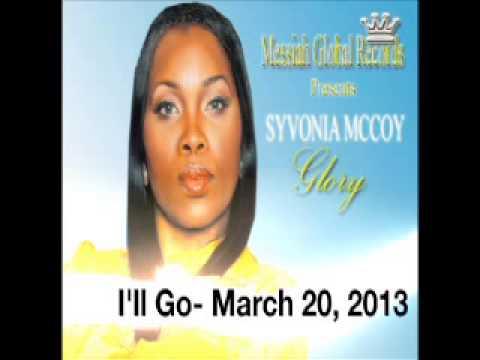 I'LL GO~ Nebi Syvonia McCoy-3-20-2013 Joshua's House for Christian Artists-