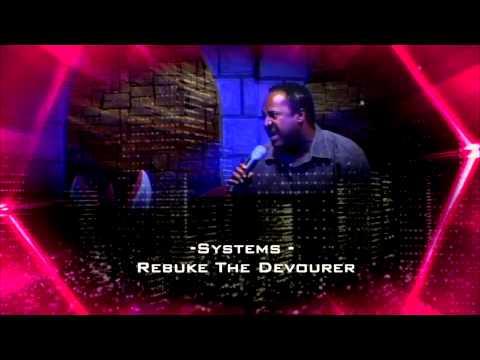 Systems - Pastor Perkins Masamba