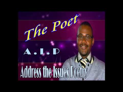 poetry addressing the church pastor Kingsley Agho