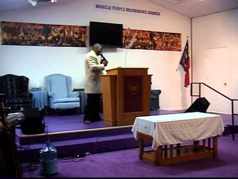 Apostle Barry Spates_ ApostolicPreaching_Shift And Importation And Activation During This Service