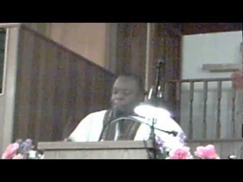 Pastor McCall Part1