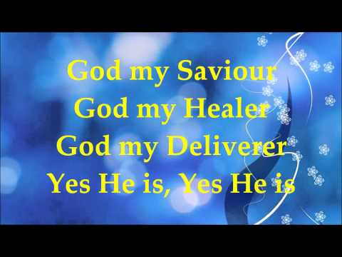 Every Praise - Hezekiah Walker - with Lyrics - 2013