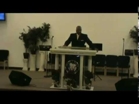 God's Promises Are Forever by Minister Lee Rice