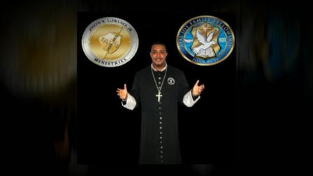 Pastor J.R. LaFrance, Jr. (Can I Get A Witness!!!)