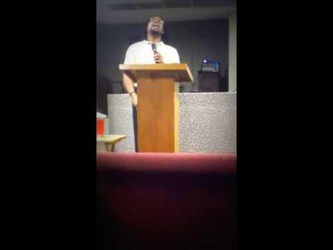 Kingdom Remnant Ministries' Prophetic Service