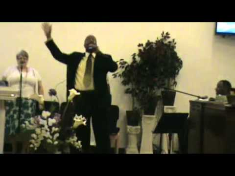 I will Bless the Lord by Min. Lee Rice - Lively Hope COGIC Praise Team