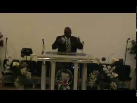 The Significance & Responsibility of a Father by Minister Lee Rice