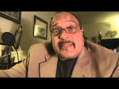 """At Home With The Word #30 - Minister Fitz - """"There is  Power in Your Prayers"""""""