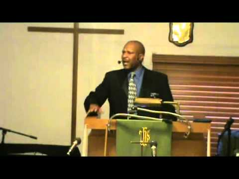 When You Are Caught In A Storm by Minister Lee Rice @ Great I Am Outreach Christian Church