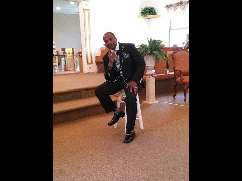 I Am Living The Blessed Life - Apostle Melvin Fleming