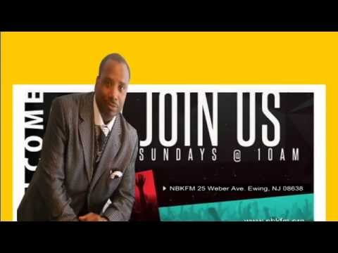 It's Time For The Glory - Apostle Melvin Fleming