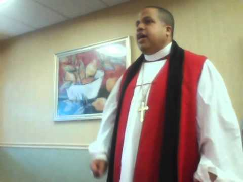 Apostle E. L. Gales (12/6/2015): 'Women In Pants, Makeup, Braids & Haircuts? / Salvation By Works?'