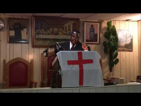 Morning Service 10 23 2016 Be Not Deceived