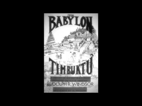 From Babylon to Timbuktu Full Version