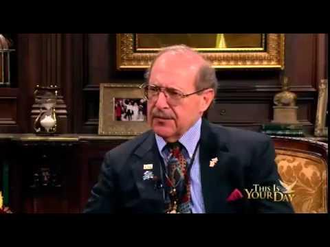 Dr. Joel Wallach and Benny Hinn Part 2