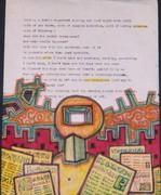 Cassidy Poem'n'Doodle
