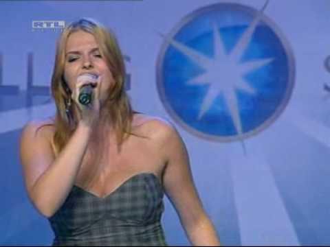 Jennifer Hudson ft. Balogh Brigitta -One night only