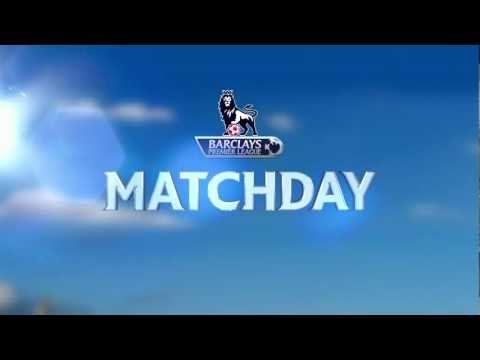 Premier League 10/11 Intro