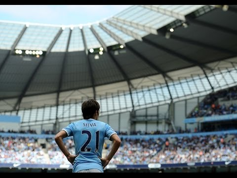 Happy Birthday David Silva (Feliz 28 Cumpleaños)
