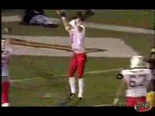 HUSKERS GREATEST MOMENTS