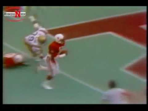Husker Tribute: Mike Rozier