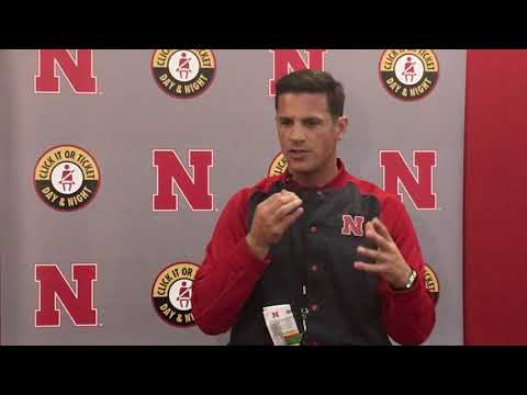 HOL HD: Bob Diaco Monday press conference