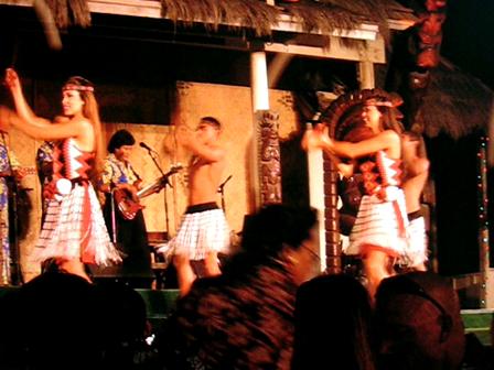 Hawaiian music festival