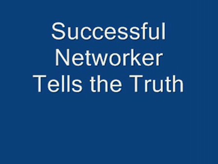 Success Tips for Networkers