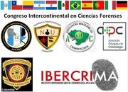 Congresso Internacional de Ciências Forenses