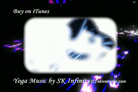 Yoga Music Online by SK Infinity