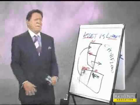 Robert Kiyosaki - New Rules Of Money Part 4