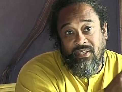 Only This One Is Fit ~ Mooji