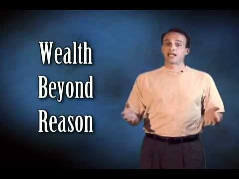 Wealth Beyond Reason - Law Of Attraction -  Bob Doyle