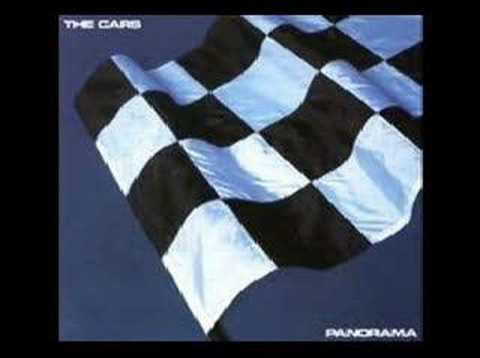 The Cars - You Wear Those Eyes