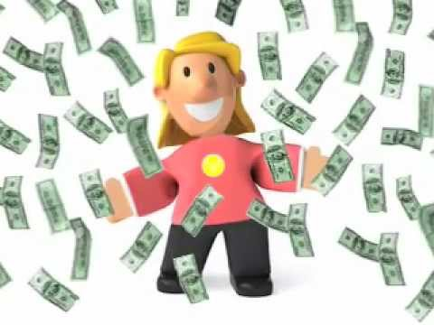 PROSPERITY TIPS - #5: Wealth & LOA Expert, Carole Dore, Reveals Secret for Becoming One with Money!