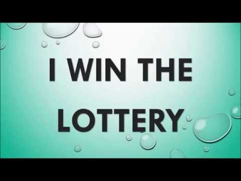 Powerful Positive Affirmations ★ Win The Lottery ★ HD ★ Subliminal Hypnosis ★ Binaural Beats
