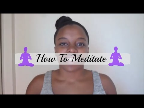 Top 4 Meditation Techniques For Beginners