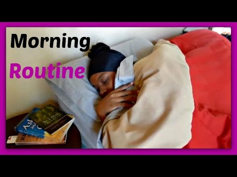TOP 3 MORNING ROUTINE LIFE HACKS FOR MORE HAPPINESS