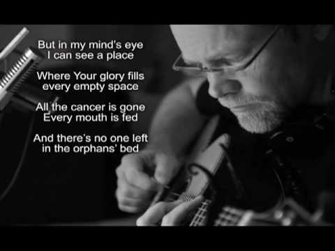 "Steven Curtis Chapman ""Heaven Is The Face"""