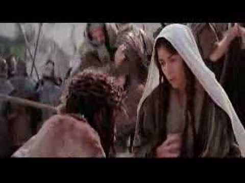 Because You Loved Me - Passion of Christ