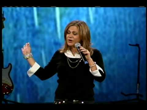 Tamara Lowe at Christ Fellowship