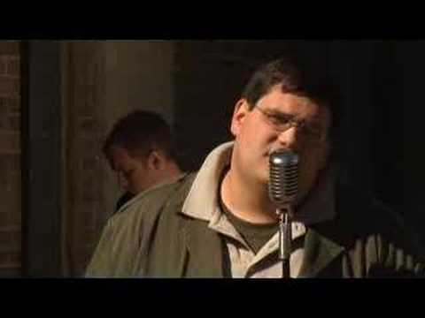 You Love Me Anyway - Sidewalk Prophets