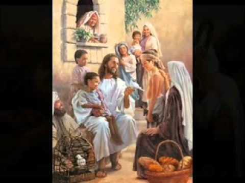 """What Jesus Means To Me"" - Marjie Reece of Touch Jesus Songs.net.wmv"