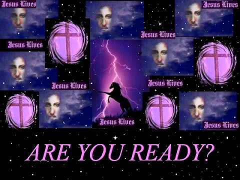 """My Lord Is Coming In The Morning"" - Marjie Reece of Touch Jesus Songs.net.wmv"