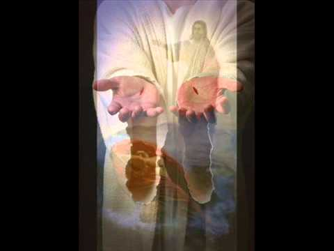 """Here Comes Jesus"" - Marjie Reece of TouchJesusSongs.net.wmv"