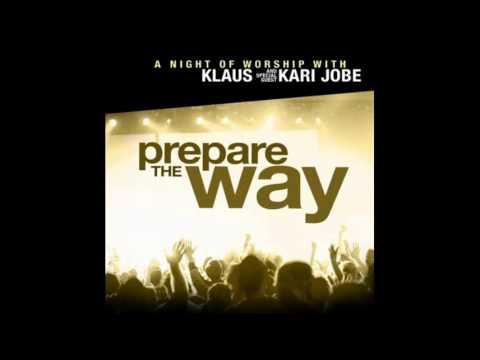 Klaus & Kari Jobe - Alleluia To The Lamb