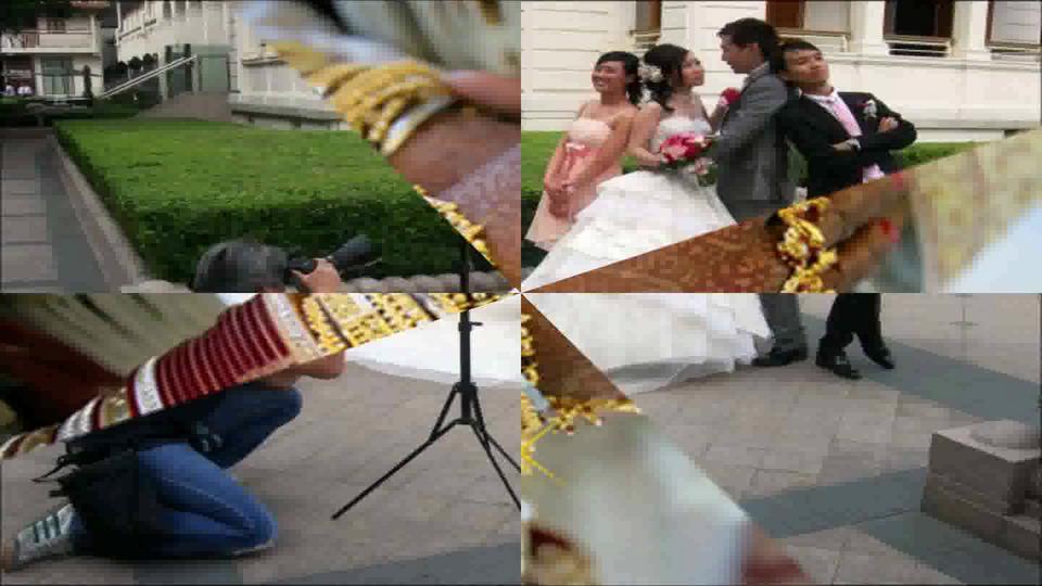 Divorce Anthem Movie Maker Version