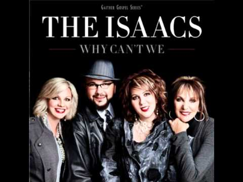 The Isaacs- Waiting In The Water